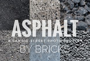 THE ASPHALT PROJECT COVER