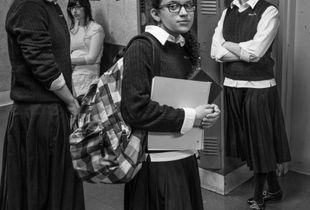 Seeking Connection, Girls' High School
