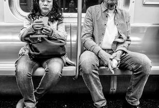 Subway Generations