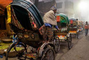 Rickshaw Highway