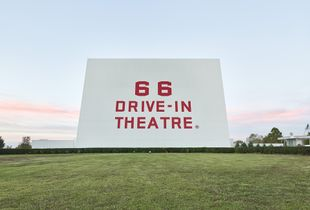 66 Drive-In, Missouri