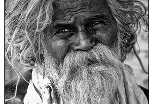 Mathura Man
