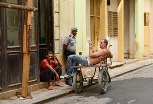 Havana Casual