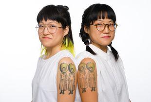 Tulius Sisters