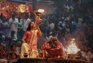 Great Ganga Arathi