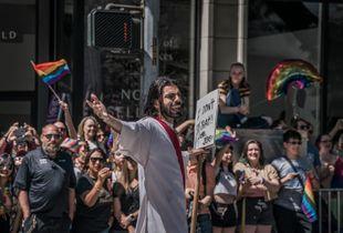 Gay Pride parade38
