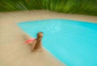 A Sudden Splash