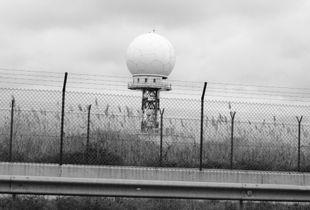 Estación-radar aeronáutica