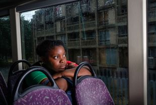 'I met a man who promised me a job and a house and a better life in the UK'