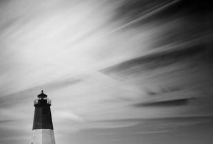 Point Judith Light, Narragansett, RI. 2019