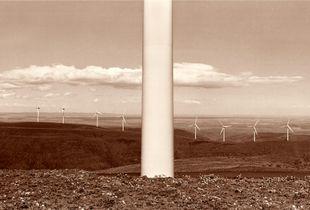 Wild Horse Wind Farm