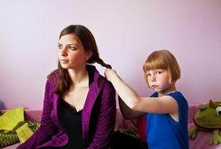 Maria and Laufey   © Beth Yarnelle Edwards