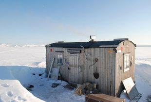 """""""Road Amundsen base"""""""
