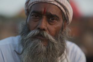 The Pushkar Scrapbook