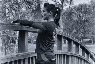 Lynsey - Ultra Distance Runner