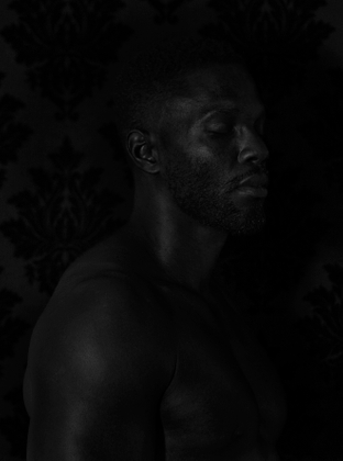 """See Me: I am a Black Man"""