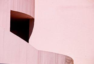 Bauhaus Pink
