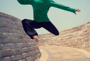 Dance Like an Egyptian 09