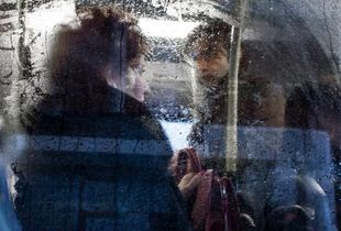 transit in the rain 1
