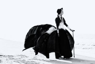 Earth Amish ...