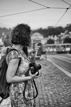 Fotografando momenti......