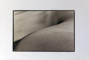 Dunes at Sundown #1