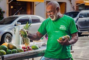 Frutas Jaramillo
