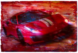 Ferrari 488 Pista I