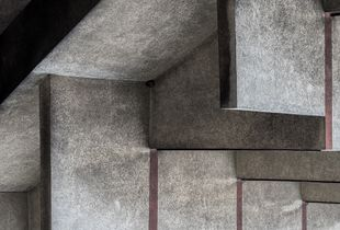 Architecture and geometry #1