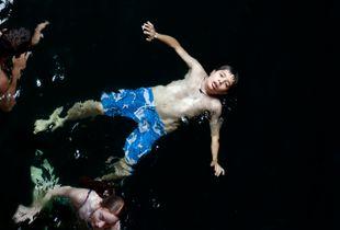 The Water in Between (!)