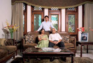 Agarwal-Family