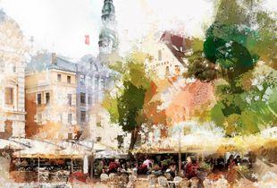 Old Riga Aqua