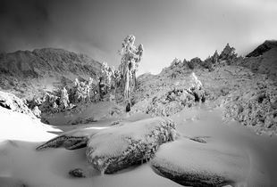 High Mountain Scenes-3