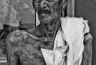 Homeless and forgotten