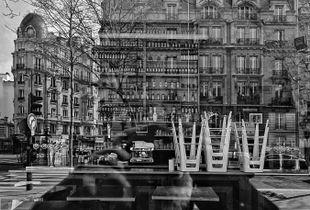 Le regard de la ville