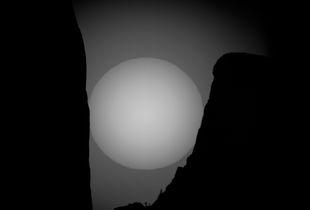 Sun, Earth, Self