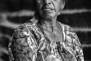 Madura Woman
