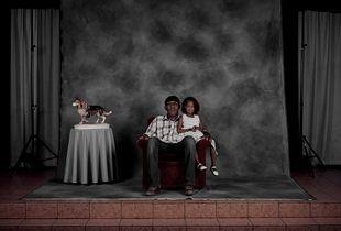 Lallo Family Portrait