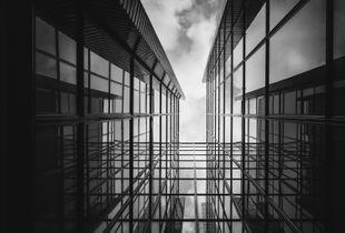 Renzo Piano Building, St Giles, London