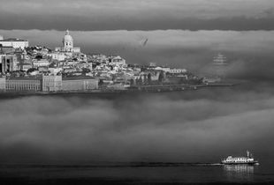 As Brumas do Tejo - The Mists of the Tagus