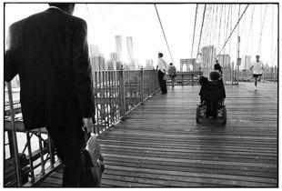 01 - Brooklyn Bridge