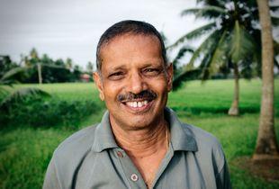 Innkeeper in Kerala