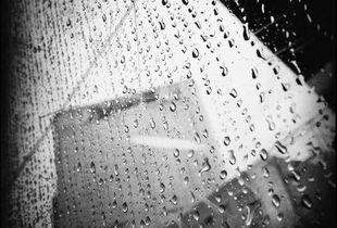 Rain, Oslo #1