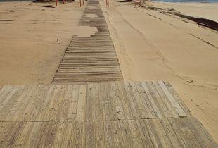 Beachwalk, from Built World