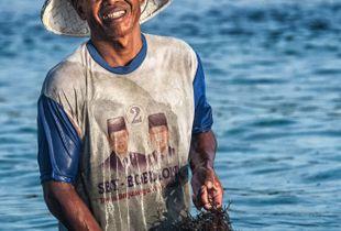 fermier marin