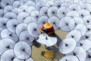 Umbrella Maker