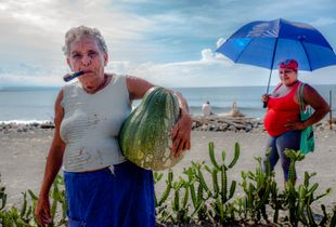 CUBA LIBRE- Enedira
