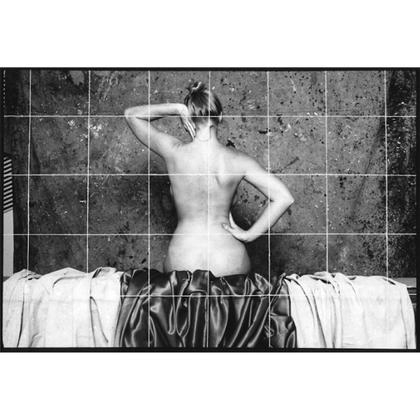 'Teapot Nude' 1979