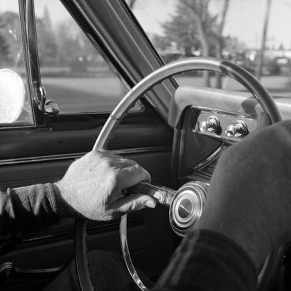 Untitled (Drive)