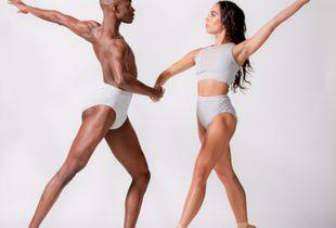 Dance To White